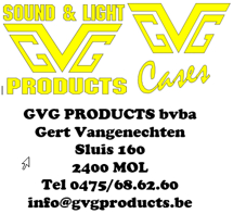 GVG Products